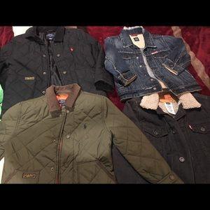 Size 6 Boys Clothes